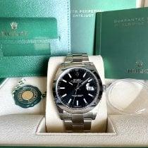 Rolex Datejust nuovo 2020 Automatico Orologio con scatola e documenti originali 126300