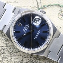 Rolex Datejust Oysterquartz Steel 36mm Blue No numerals UAE, Dubai