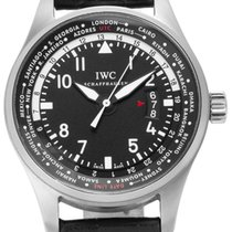 IWC Steel 45mm Automatic IW326201 pre-owned