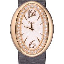 Piaget G0A32096 Pозовое золото Limelight 40mm подержанные