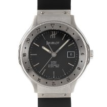 Hublot Steel 32mm Automatic S147101 pre-owned