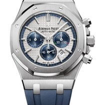 Audemars Piguet Royal Oak Chronograph new Automatic Watch with original box and original papers 26326ST.OO.D027CA.01