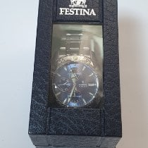 Festina Titan 40mm Cuart 16059 nou