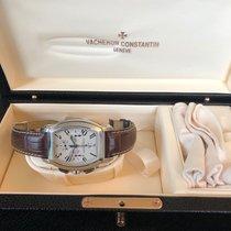 Vacheron Constantin Royal Eagle Steel 37mm Silver