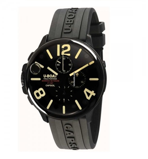 U-Boat 8109 2021 new