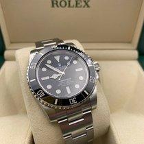 Rolex Submariner (No Date) Steel 40mm Black No numerals United States of America, Florida, Coconut Creek