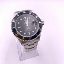 Rolex Submariner Date 16610 Fair Steel 40mm Automatic