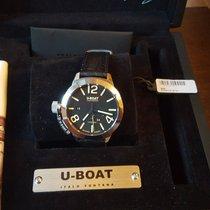 U-Boat Classico 9006 Unworn Tungsten 45mm Automatic