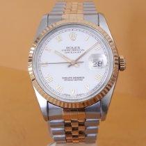 Rolex Datejust Steel 36mm White Roman numerals Malaysia, KUALA LUMPUR