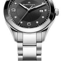 Maurice Lacroix Miros Steel 32mm Black United States of America, New York, Airmont