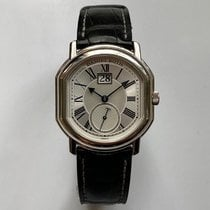 Daniel Roth Platinum Automatic Silver 38mm pre-owned