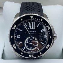 Cartier Calibre de Cartier Diver new 2021 Automatic Watch only W7100056
