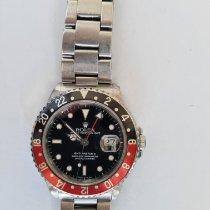 Rolex GMT-Master II 16710 Good Steel 40mm Automatic South Africa, Port Elizabeth