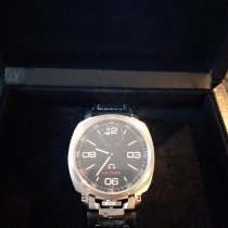 Anonimo Steel 42mm Manual winding 2004 pre-owned