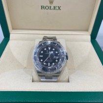 Rolex Sea-Dweller Acero 43mm Negro Sin cifras España, Arona