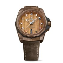 Corum Admiral's Cup (submodel) A082/02887 - 082.500.53/0F62 AW02 New Bronze 45mm Automatic