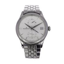 Jaeger-LeCoultre Master Hometime Steel 40mm United States of America, Florida, Hallandale Beach
