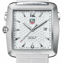 TAG Heuer Professional Golf Watch Steel 38mm United States of America, California, Simi Valley