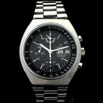 Omega Speedmaster Mark II tweedehands 42mm Chronograaf Datum Staal