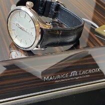 Maurice Lacroix Les Classiques Date Steel