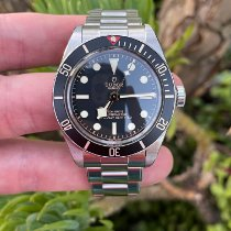 Tudor Steel 39mm Automatic M79030N-0001 pre-owned United States of America, California, Los Angeles