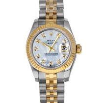 Rolex 179173 Gold/Steel 2008 Lady-Datejust 26mm pre-owned United States of America, Maryland, Baltimore, MD