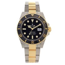 Rolex Gold/Steel 41mm Automatic 126613LN pre-owned United States of America, Arizona, SCOTTSDALE