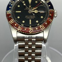 Rolex GMT-Master Steel 38mm Black No numerals United States of America, Florida, Tavernier