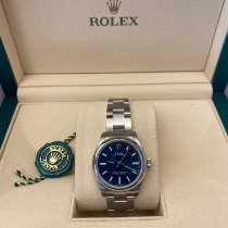 Rolex Oyster Perpetual 31 277200 Unworn Steel 31mm Automatic United States of America, Florida, west palm beach
