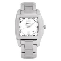 Chopard Two O Ten Steel 29mm White Arabic numerals United States of America, Florida, Surfside