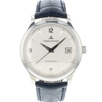 Jaeger-LeCoultre 140.8.89 Stahl 2007 Master Control 36mm gebraucht