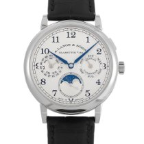A. Lange & Söhne White gold 40mm Automatic 238.026 new United States of America, Pennsylvania, Southampton