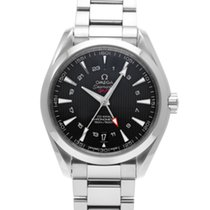 Omega (オメガ) シーマスター アクアテラ 新品 自動巻き 正規のボックスと正規の書類付属の時計 231.10.43.22.01.001