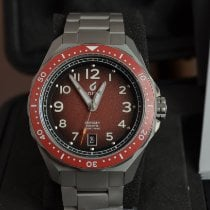 Boldr Steel 40mm Automatic new