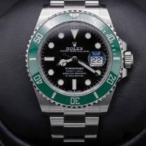 Rolex 126610LV Steel 2021 Submariner Date 41mm new United States of America, California, Huntington Beach