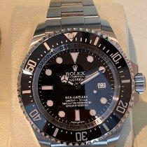 Rolex 116660 Acero 2013 Sea-Dweller Deepsea 44mm usados España, Barcelona