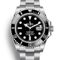 Rolex 126610LN Steel 2021 Submariner Date 41mm new United Kingdom, Wilmslow