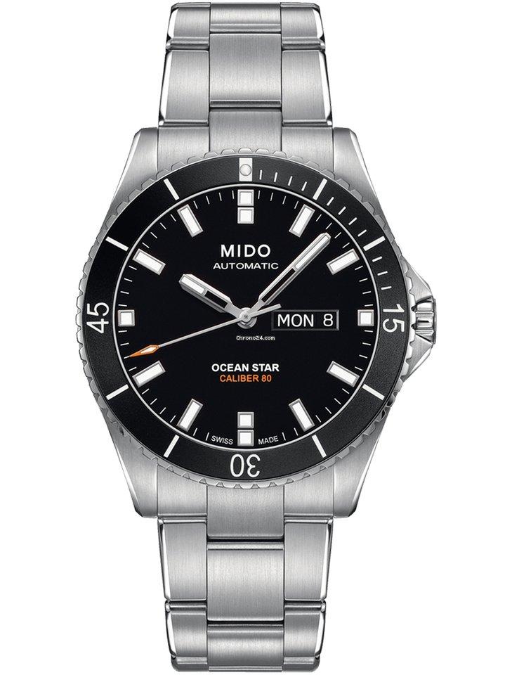 Mido Ocean Star M026.430.11.051.00 2021 nowość