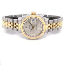 Rolex 179173 Gold/Steel 2005 Lady-Datejust 26mm pre-owned United States of America, California, Beverly Hills