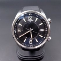 Jaeger-LeCoultre Steel 42mm Automatic Polaris pre-owned United States of America, Connecticut, Greenwich