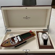 Frederique Constant Steel 46.3mm Automatic FC-303RM6B6 pre-owned United States of America, New York, Rye Brook