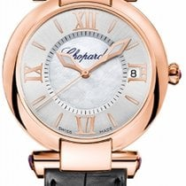 Chopard Imperiale 384822-5001 New Rose gold 36mm Automatic United States of America, Florida, Sunny Isles Beach