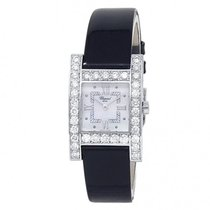 Chopard 13/6621 White gold 2000 Your Hour 24mm pre-owned United States of America, New York, New York
