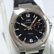 IWC IW500501 Stahl 2012 Große Ingenieur 45.5mm gebraucht