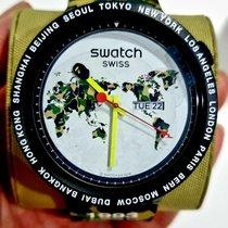 Swatch Unworn Plastic Quartz The Philippines, San Juan City