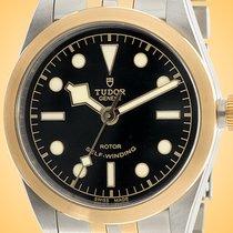 Tudor Gold/Steel 36mm Automatic M79503-0001 new United States of America, Illinois, Northfield