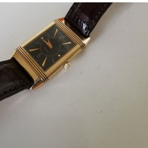 Jaeger-LeCoultre 250.2.86 Rose gold 1996 Reverso Classique 23mm pre-owned
