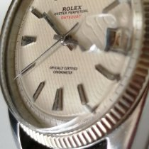 Rolex 6305 1955 Datejust 36mm pre-owned