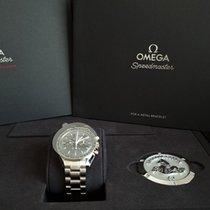 Omega Speedmaster Professional Moonwatch Çelik 42mm Siyah Rakamsız Türkiye, MALTEPE