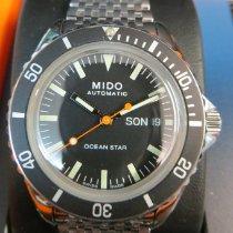 Mido M026.830.11.051.00 Stal 2019 Ocean Star 40.5mm używany